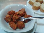 La Bodega d'en Rafel: carn de pinxo