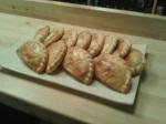 La Chirusa: empanades